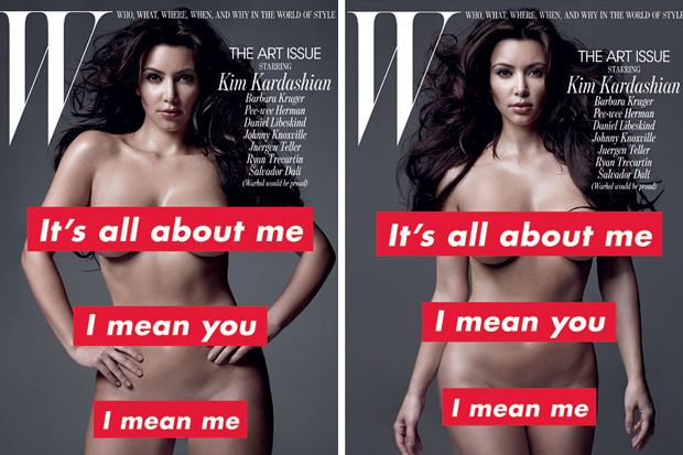 2010-by-barbara-kruger-for-w-magazine-feat-kim-kardashian-0