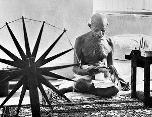 The-Mahatma