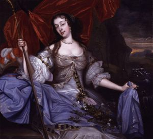 800px-Barbara_Palmer_(née_Villiers),_Duchess_of_Cleveland_by_John_Michael_Wright
