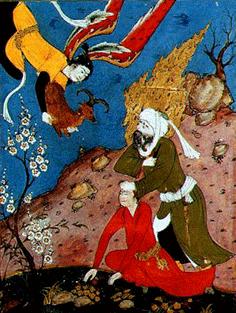 Islam.Ishmael.Sacrifice